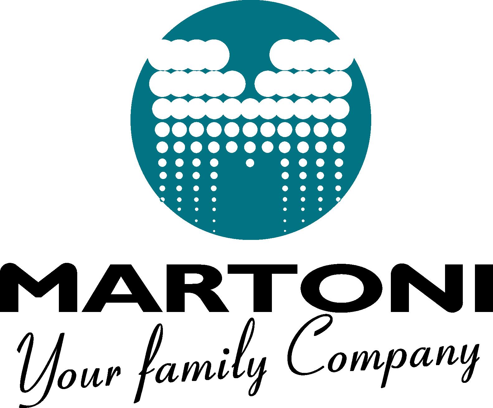 martoni-logo-vettoriale