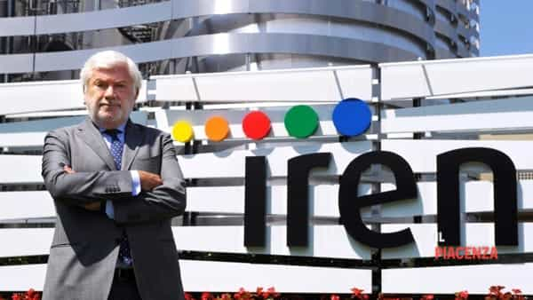 iren acquisisce il gruppo san germano e si rafforza nel settore ambiente -  servizi a rete  servizi a rete