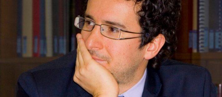 Presidente Acque Bresciane Gianluca Delbarba