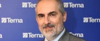 Stefano Donnarumma Terna