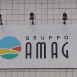 Gruppo Amag gestione rifiuti smart ad Alessandria