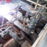 Intervento RS Ravetti Service presso la centrale di cogenerazione del San Raffaele di Milano