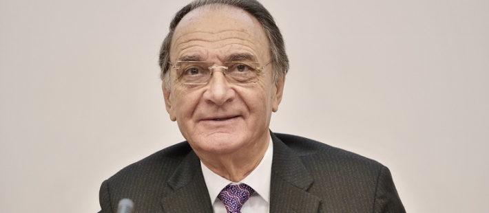 Simeone Di Cagno Abbrescia commenta il bilancio di Acquedotto Pugliese