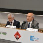 Marco Ranieri e Paolo Romano di Smat