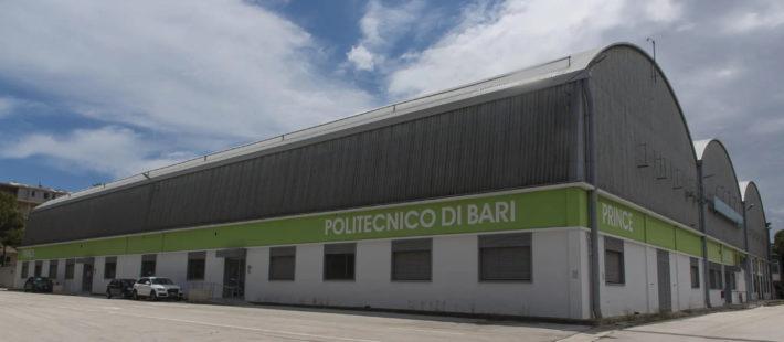Accordo Snam e Politecnico di Bari per idrogeno verde